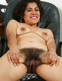 Real Hairy Women Pictures