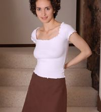 Nude Hairy Amateurs